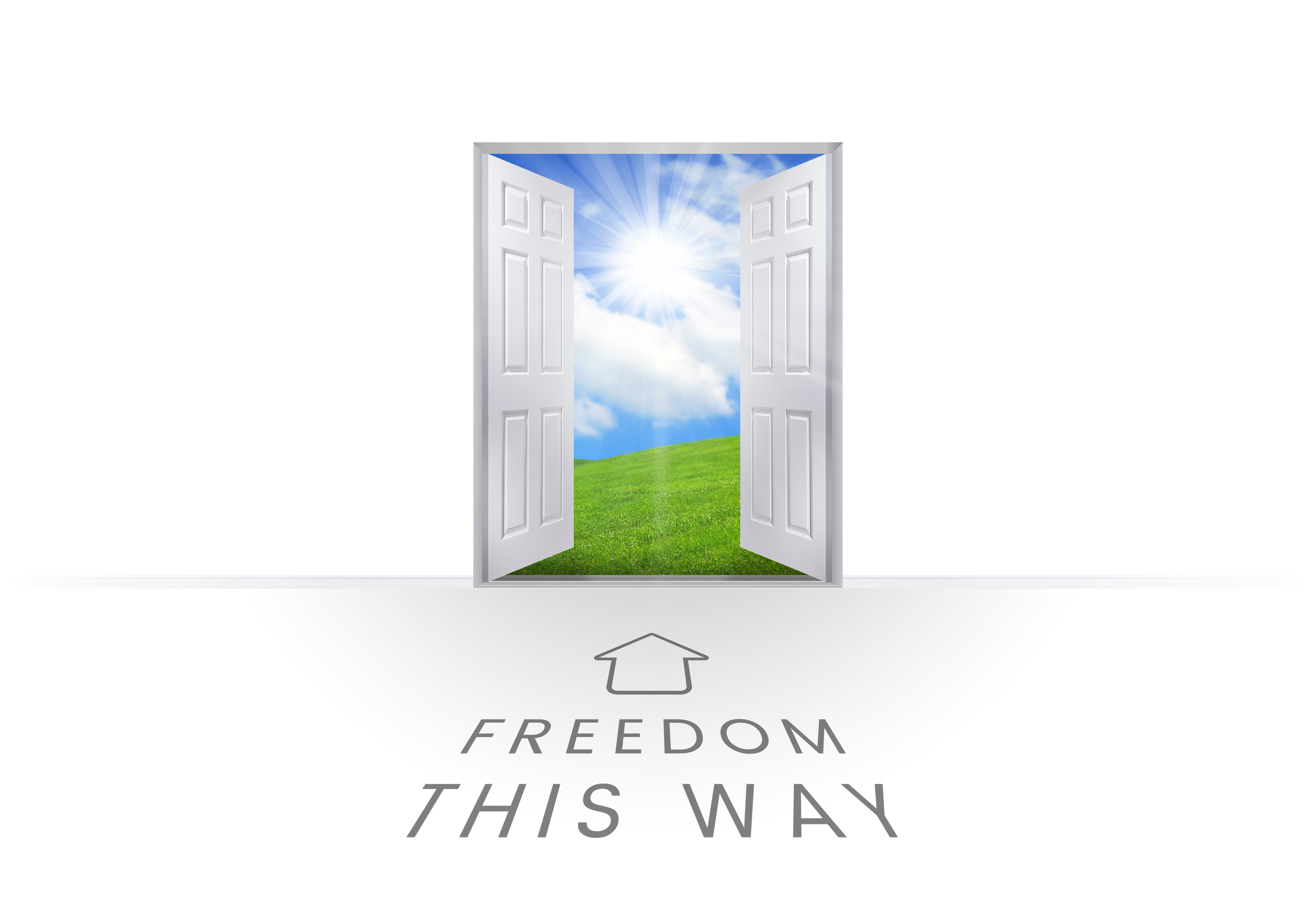 CSOB Sales Page Freedom This Way