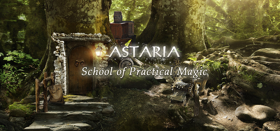 Astaria - School of practical Magic