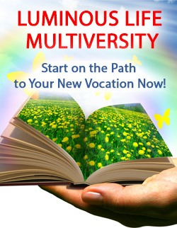 Luminous Life  Multiversity