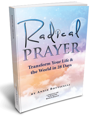 Radical Prayer cov3D