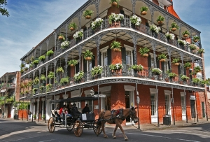 "Necessary New Orleans ~ My Surprising ""Big Easy"" Travel Traditions"