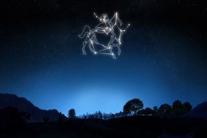 Making Powerful New Moon in Sagittarius Wishes