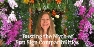 Busting the Myth of Sun Sign Compatibilities