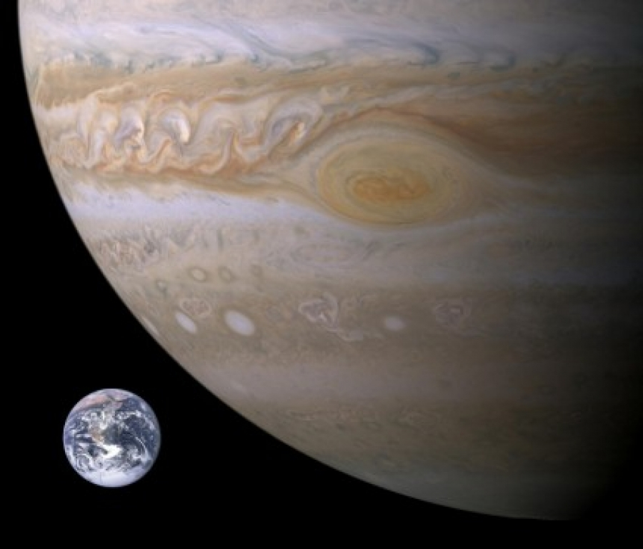 All about Jupiter through the Signs and Houses
