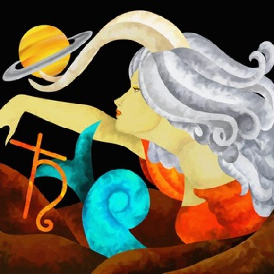 Your Definitive Guide to Venus Retrograde Series ~ Capricorn